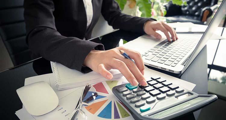 Услуги бухгалтерской фирмы
